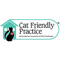 AAFP Cat Friendly